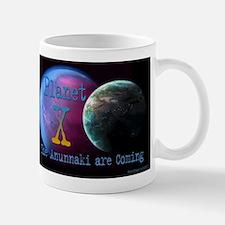 Planet X Mugs