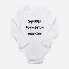 Synapse formation machine Body Suit