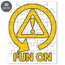 DSC Fun Puzzle