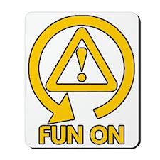 DSC Fun Mousepad
