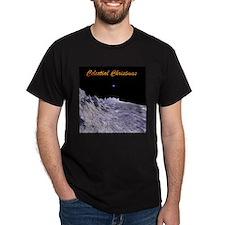 Celestial Christmas Tshirt