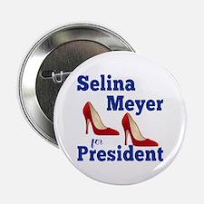 "Selina Meyer President 2016 2.25"" Button"