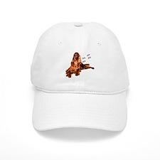 Sunny 02 Baseball Cap