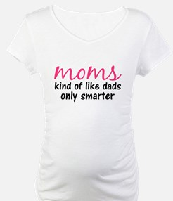 Moms, kinda like dads Shirt