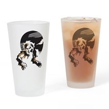 Werewolf Glass