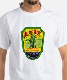 June Boy Pickles Shirt