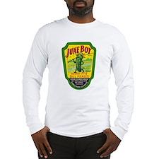 June Boy Pickles Long Sleeve T-Shirt