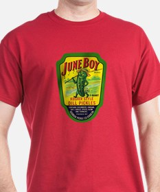 June Boy Pickles T-Shirt