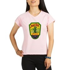 June Boy Pickles Performance Dry T-Shirt