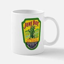 June Boy Pickles Small Small Mug