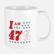 I'm the 47% Mug