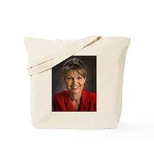 Sarah Palin.PNG Tote Bag
