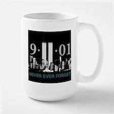 Never Ever Forget Mug