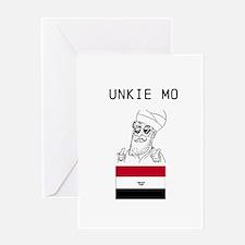 Muhammad Greeting Card
