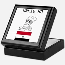Muhammad Keepsake Box