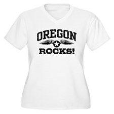 Oregon Rocks T-Shirt