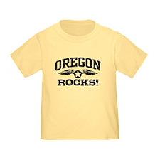 Oregon Rocks T