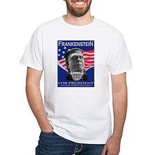 Frankenstein in 2012 Shirt