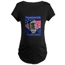 Frankenstein in 2012 T-Shirt