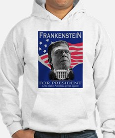 Frankenstein in 2012 Jumper Hoody