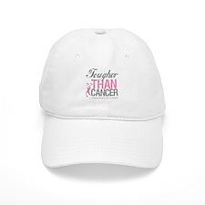 Fight Like a Girl Breast Cancer Baseball Cap