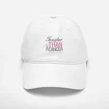 Fight Like a Girl Breast Cancer Baseball Baseball Cap
