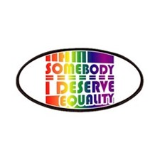 LGBTQI for Marriage Equality Patches