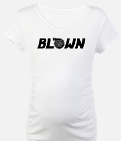 Blown Shirt