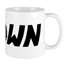 Blown Mug