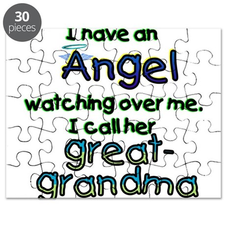 I HAVE AN ANGELGREAT.png Puzzle