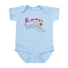 Mommys Little pumpkin Infant Bodysuit