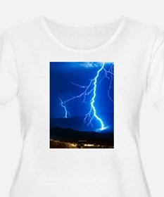 Unique Storm clouds T-Shirt
