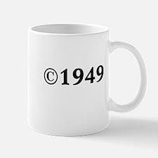 1949 Mug