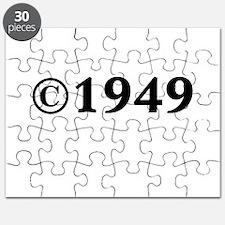 1949 Puzzle