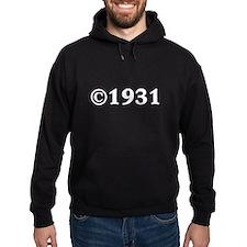 1931 Hoodie
