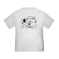 GHETTO FABULOUS baby / toddler T-Shirt