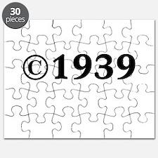 1939 Puzzle