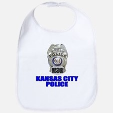 Kansas City Police Bib