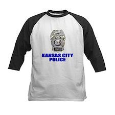 Kansas City Police Tee