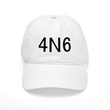 4N6 Baseball Cap