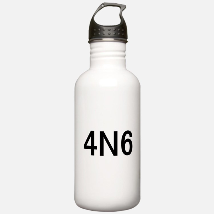 4N6 Water Bottle