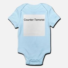 Counter-Terrorist Infant Creeper