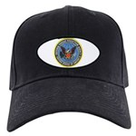 Defense Threat Reduction Black Cap