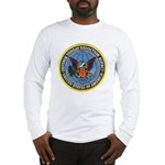Defense Threat Reduction Long Sleeve T-Shirt