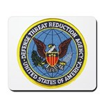 Defense Threat Reduction Mousepad
