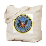 Defense Threat Reduction Tote Bag