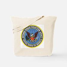 Defense Threat Reduction Tote Bag