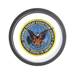 Defense Threat Reduction Wall Clock