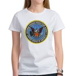 Defense Threat Reduction Women's T-Shirt