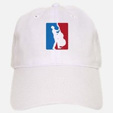 Nat. Double Bass Assc. Baseball Baseball Cap